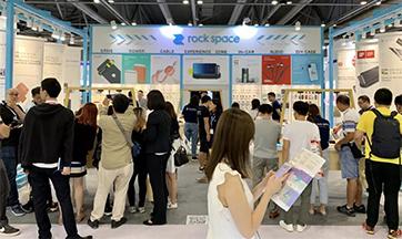 rock space in HK,柔性定制业务备受追捧