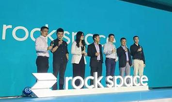 rock space 强势进军东南亚,全球首场配件品牌发布会圆满落幕!